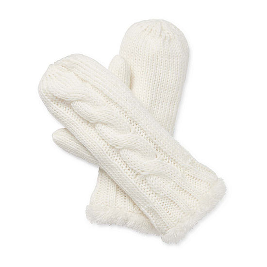 Mixit Mommy and Me Cozy Adult Gloves