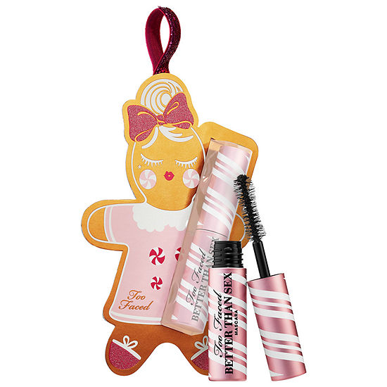 Too Faced Better Than Sex Deluxe Size Mascara Ornament