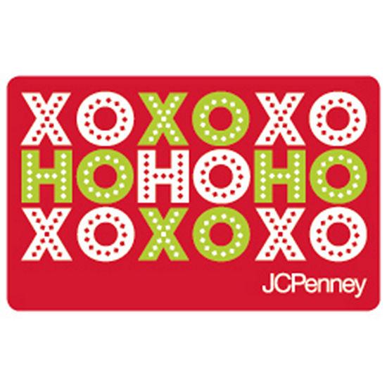 XOHOXOHO Gift Card