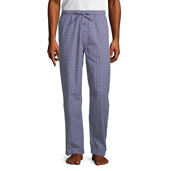 Stafford Woven Pajama Pant