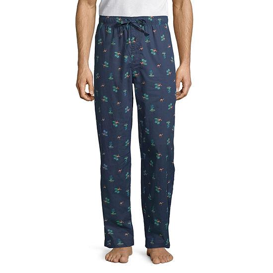 Stafford Woven Pajama Pant - Big and Tall