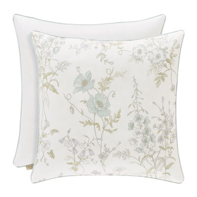 Queen Street Kate Square Throw Pillow