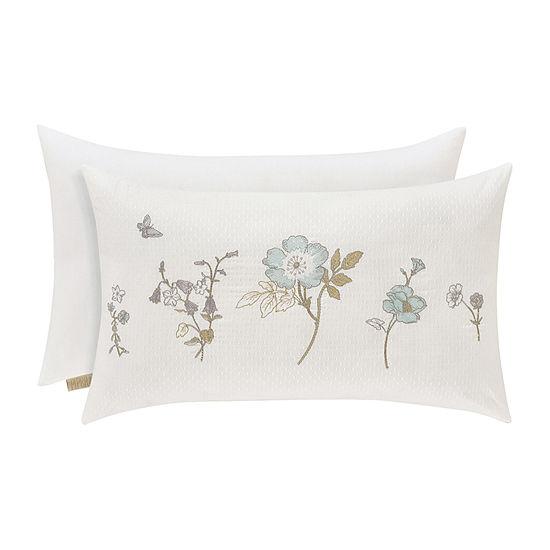 Queen Street Kate Rectangular Throw Pillow