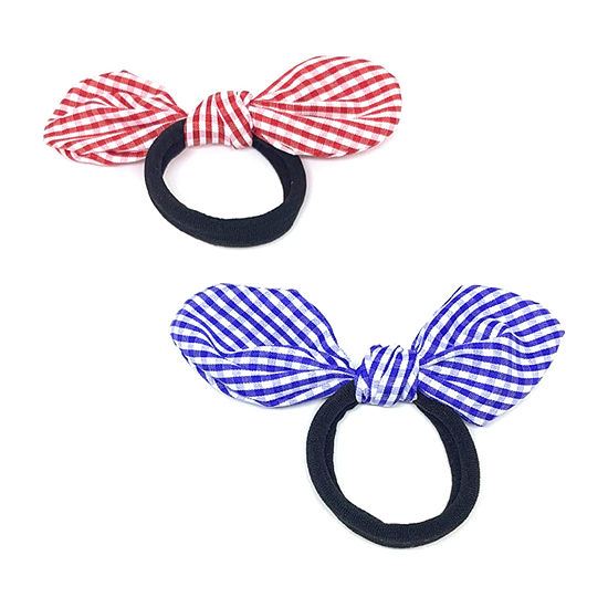 Decree 2-pc. Hair Ties