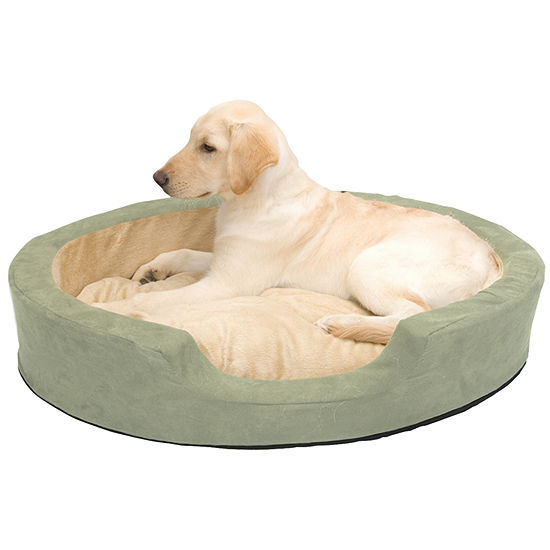 Snuggly Sleeper Pet Bed