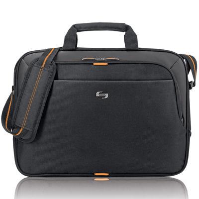 """SOLO Urban 15.6"""" Laptop Slim Briefcase"""