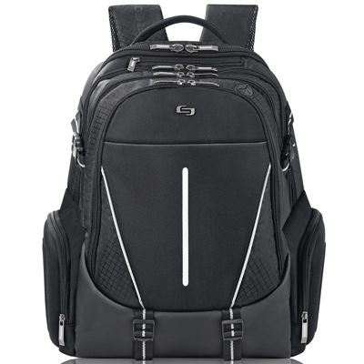 "SOLO Active 17.3"" Laptop Backpack"