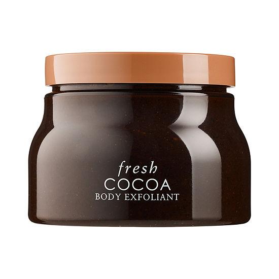 Fresh Cocoa Body Exfoliant