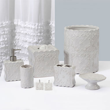 jcpenney.com | Creative Bath™ Ruffles Bath Collection