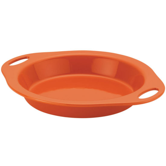 "Rachael Ray® 9"" Ceramic Pie Baking Dish"