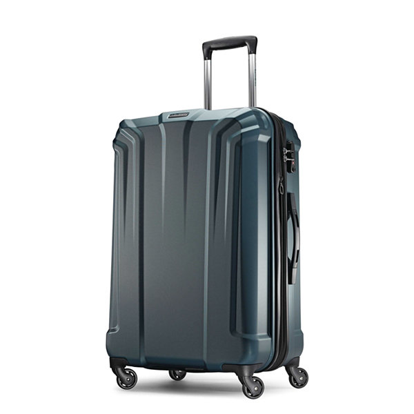 Samsonite Opto Pc 25 Inch Hardside Luggage