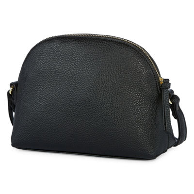 City Streets Bedford Crossbody Bag