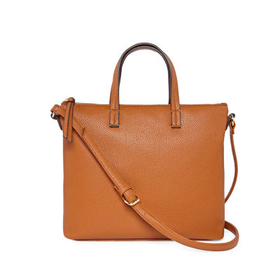 City Streets Lorimar Crossbody Bag