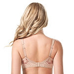 Leading Lady® Wireless Side Smoothing Balconette T-Shirt Bra