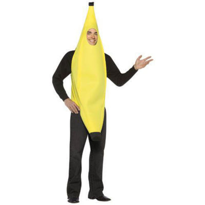 Banana Adult Lightweight