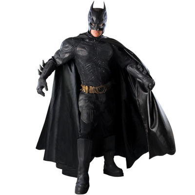 Batman Dark Knight - Batman Grand Heritage Collection Adult Costume - X-Large