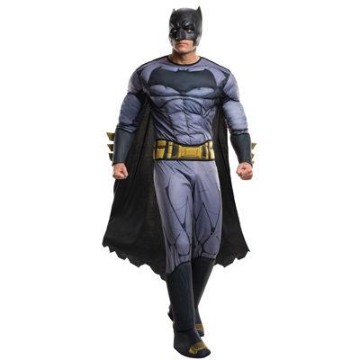 Batman v Superman Dawn of Justice: Batman Deluxe Adult Costume