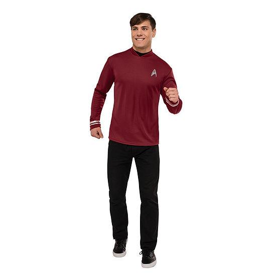 Star Trek Beyond Scotty Classic Adult Shirt