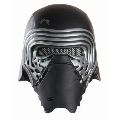 Star Wars: The Force Awakens - Kylo Ren Adult HalfHelmet