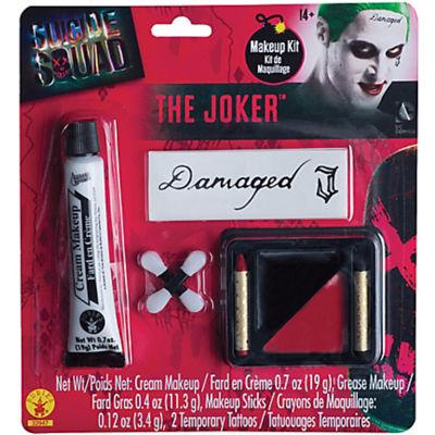 Suicide Squad: Joker  Make-up Kit