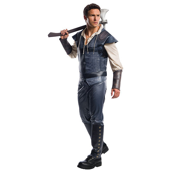 The Huntsman: Huntsman Deluxe Adult Costume- One Size Fits Most