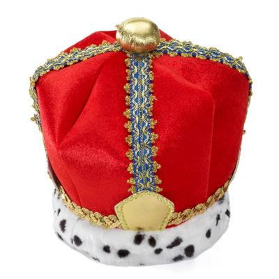 Velvet King Crown