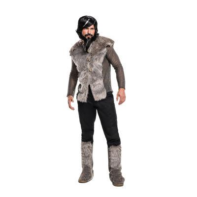 Zoolander 2: Derek Zoolander Classic Adult Costume- One Size Fits Most