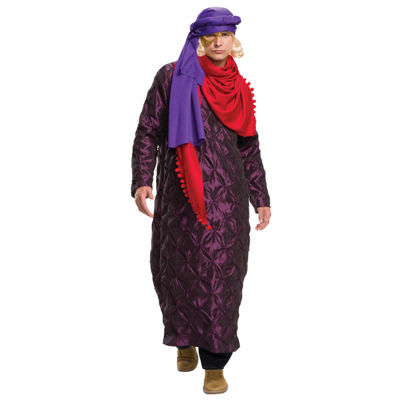 Zoolander 2: Hansel Classic Adult Costume - One Size Fits Most
