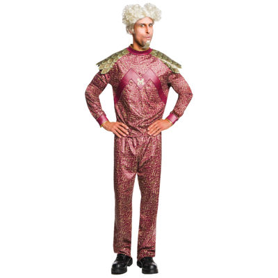 Zoolander 2: Mugatu Classic Adult Costume - One Size Fits Most