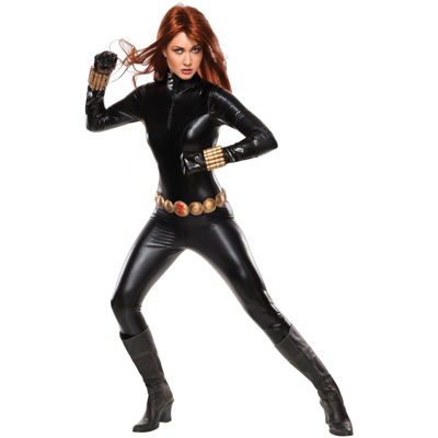 Black Widow  Grand Heritage Adult Costume