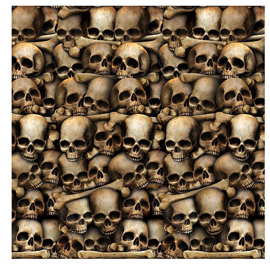 Catacombs Backdrop