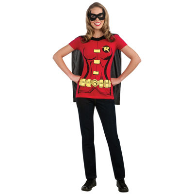 Robin Adult Female Alternative Costume