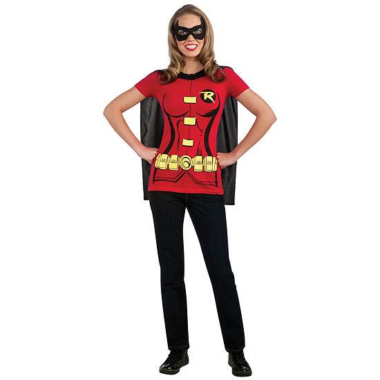 Robin Adult Female Alternative Costume
