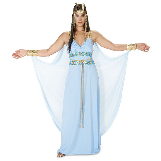 Egyptian Goddess Adult Costume