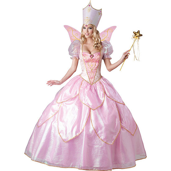 The Wizard Of Oz Fairy Godmother Womens Costume