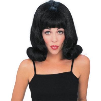 Flip Wig Black