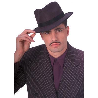 Gangster Hat Deluxe Adult Profelt