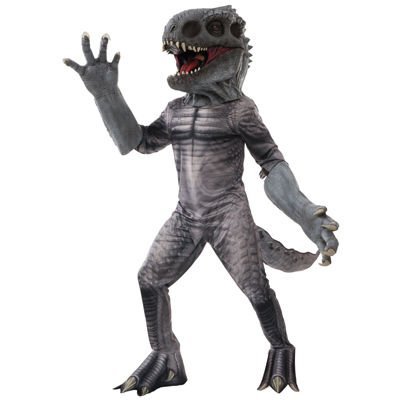 Jurassic World Indominus Rex Creature Reacher Adult Costume