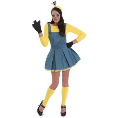 Minions Jumper Women's Costume