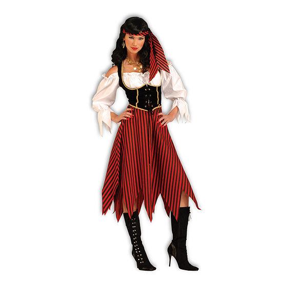 Buyseasons Pirate Maiden Adult Costume