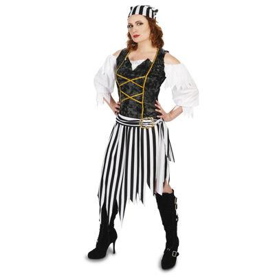 Pirate Princess Adult Costume