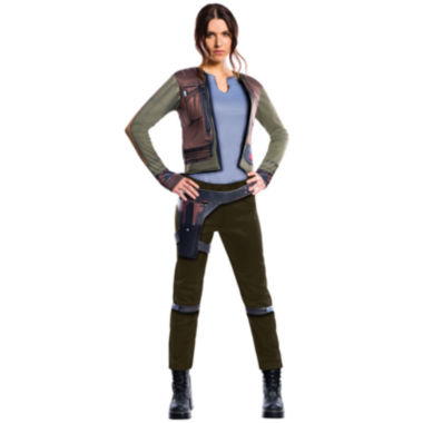 Rogue One: A Star Wars Story - Death Trooper Deluxe Adult Costume