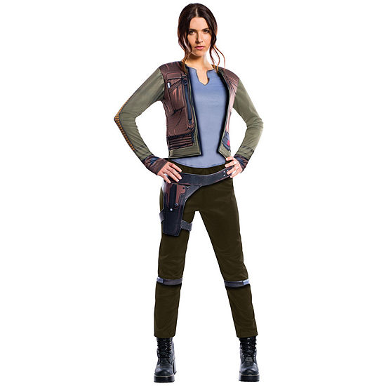 Rogue One A Star Wars Story Death Trooper Deluxe Adult Costume