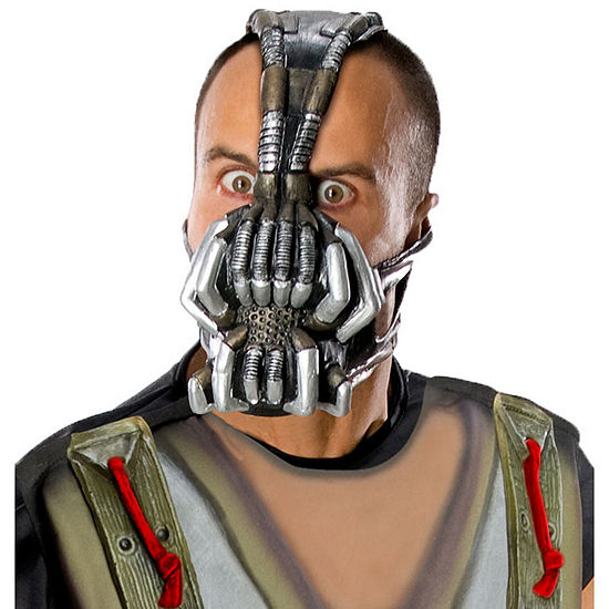 Batman Dark Knight Rises - Bane 3/4 Mask- Adult
