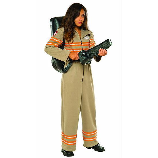 Ghostbustersmov Womens Costume