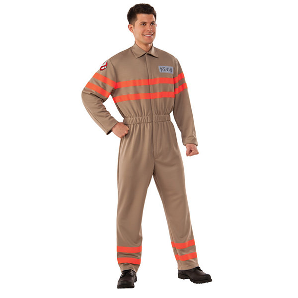 Ghostbusters Movie: Kevin Deluxe Adult Jumpsuit Costume