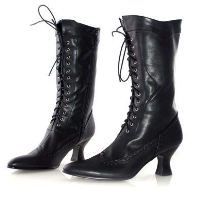 Amelia Adult Blk Boots