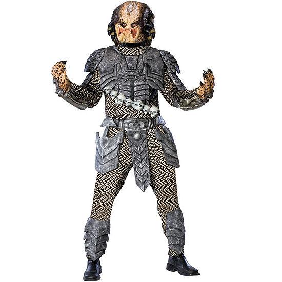 Predator Adult Costume (One Size) Mens Costume