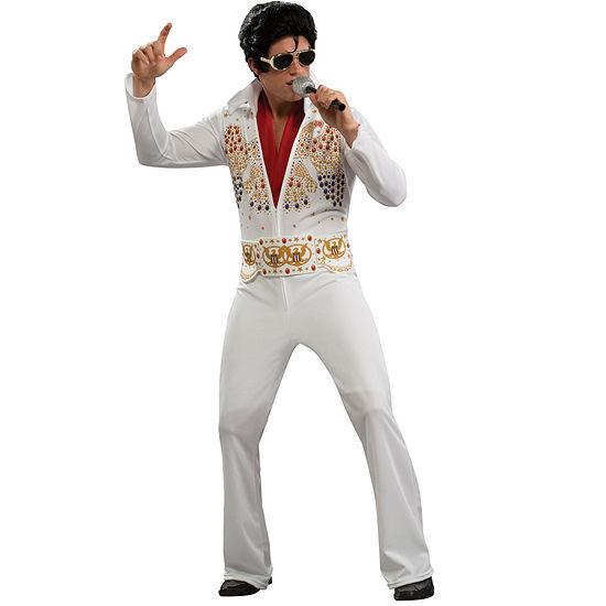 Adult Elvis Adult Costume