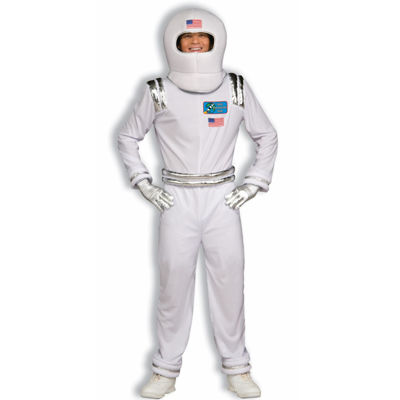 Astronaut Adult Costume